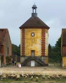 Amphithéâtre Parc du Château à Rambouillet